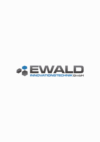 Logo Ewald Innovationstechnik