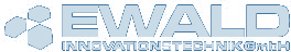 Ewald Innovationstechnik Logo