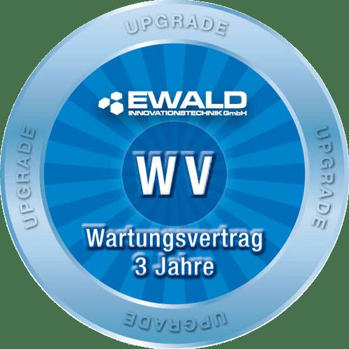 EWALD WV Wartungsvertrag